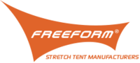 Freeform® Stretch Tents