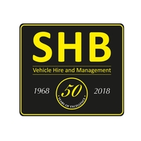 SHB Hire Ltd