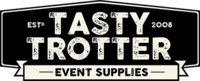 Tasty Trotter Event Supplies