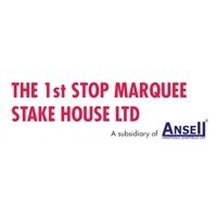 The 1st Stop Marquee Stake House Ltd