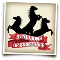 Stallions of Substance