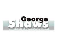 George Shaw & Sons Toilet Hire