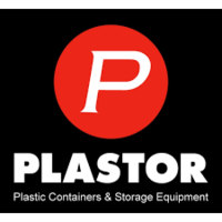 Plastor Containers